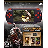 PSP God of War: Ghost of Sparta Entertainment Packby Sony Computer...