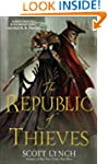 The Republic of Thieves (Gentleman Ba...