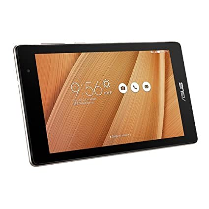 Asus ZenPad 7.0 Z170CG Tablet (7 inch, 8GB, Wi-Fi+3G+Voice Calling), Obsidian Black