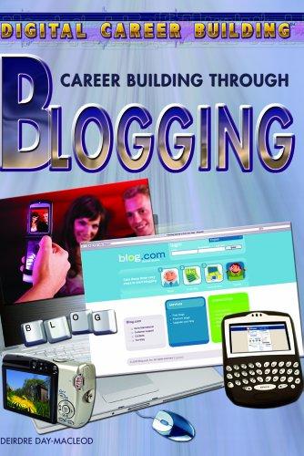 Career Building Through Blogging