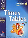 img - for Hodder Home Learning: Age 5-6 Times Tables: Helping You Support Your Child in Year 1 book / textbook / text book