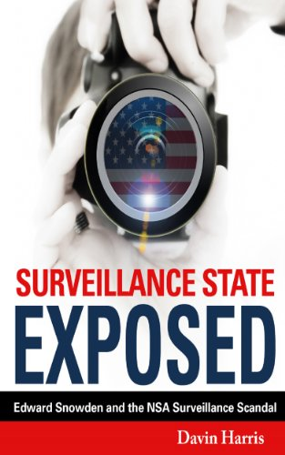 surveillance and the state The role pervasive surveillance plays in politics today has been grossly underreported set aside what you think about the trump presidency for a moment and focus instead on the new paradigm for how politics and justice work inside the surveillance state.