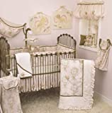 Cotton Tale Designs Lollipops And Roses 8 Piece Crib Bedding Set By Cotton Tale Designs