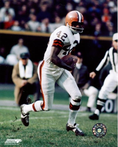 Paul Warfield Cleveland Browns 8x10 Photo - Mint Condition at Amazon.com