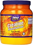 NOW Foods Creatine Powder, 2.2 Pounds