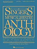 The Singer's Musical Theatre Anthology - Volume 5 - Mezzo-Soprano/Belter Book