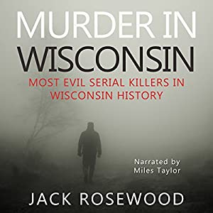 Murder in Wisconsin Audiobook
