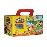 Hasbro Play-Doh A7924EU4 - Super Farbenset