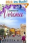 Autumn in Verona - Escape to Italy #2...