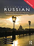 img - for Colloquial Russian: The Complete Course For Beginners (Colloquial Series) book / textbook / text book