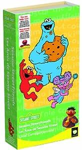 Cricut Cartridge, Sesame Street Friends
