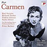 echange, troc  - Bizet: Carmen (Metropolitan Opera)