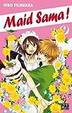 Maid Sama Vol.9