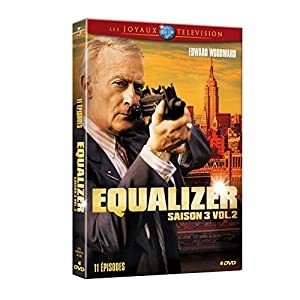 Equalizer - Saison 3 - Vol. 2