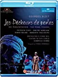 Bizet: Les Pecheurs de perles (Die Perlenfischer) (Teatro di San Carlo, 2012) [Blu-ray]