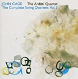 John Cage: The Complete String Quartets, Vol. 2
