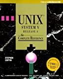 img - for Unix System V Release 4: The Complete Reference by Coffin, Stephen (1990) Paperback book / textbook / text book