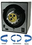 Beco Boxy Watch Winder Modul Carbon Bulid Your Own Stacking Watch Winder system upto 12 Units from 1 Power Supply!
