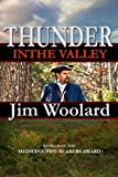 img - for Thunder In The Valley book / textbook / text book