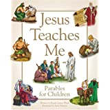Jesus Teaches Me: Parables For Children