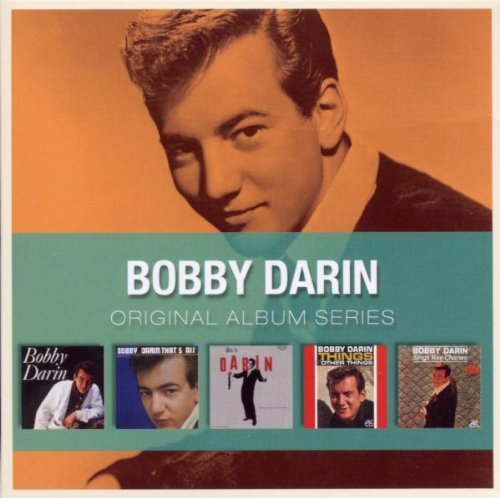 Bobby Darin - Bobby Darin - Things & Other Things - Zortam Music