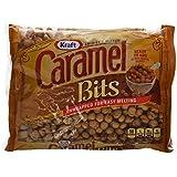 Kraft, Caramel Bits, 11oz Bag (Pack of 3)