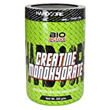 Bio Active Nutrition Hardcore Creatine Monohydrate - 300 GM
