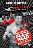 echange, troc Cage Fighting: the Best Ultima [Import anglais]