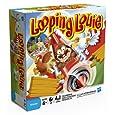Hasbro 15692100- Looping Louie, Spiel