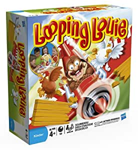 Hasbro MB Looping Louie