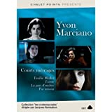 Yvon Marciano Collection ( Emilie Muller / La part de lombre / Jaime / Par amour ) ( Emilie Muller / A Share of the Shadow / I Like / By Love ) [ NON-USA FORMAT, PAL, Reg.0 Import - France ]