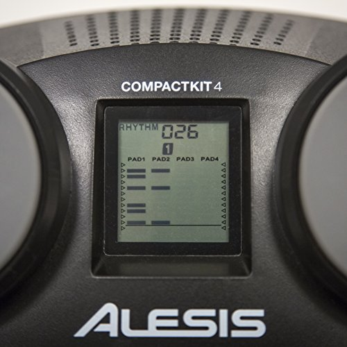 Alesis-CompactKit-7-Electronic-Drum-Pad