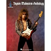 Yngwie Malmsteen Anthology (Guitar Recorded Versions)