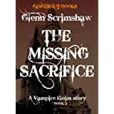 The Missing Sacrifice (Eloim)by Glenn Scrimshaw