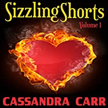Sizzling Shorts (       UNABRIDGED) by Cassandra Carr Narrated by Ian Murray