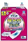 アテント 尿とりパッド 強力スーパー吸収 女性用 39枚入