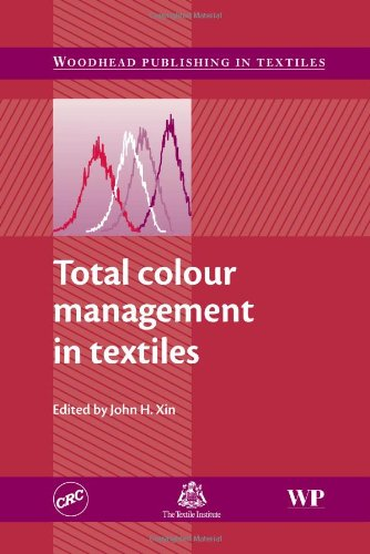 Total Colour Management in Textiles
