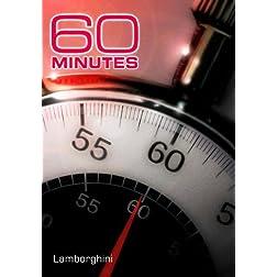 60 Minutes-Lamborghini