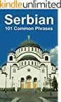 Serbian: 101 Common Phrases