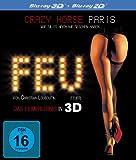 """Details zu """"FEU (FEUER) von Christian Louboutin -  Le Crazy Horse Paris  (inkl. 2D-Version) [3D Blu-ray]"""""""