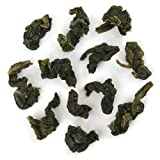 50g Superior Iron Buddha (Tie Guan Yin) Premium Loose Leaf Oolong Tea - Chiswick Tea Co