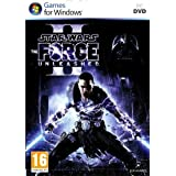 Sony Star Wars Force Unleashed 2