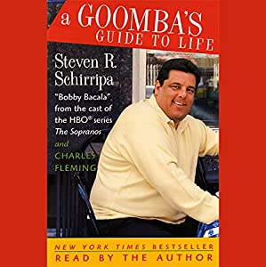 A Goomba's Guide to Life Audiobook