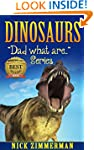 Dinosaurs: Dinosaurs for Kids: Dinosa...