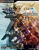 Adam Deats Final Fantasy Tactics: The War of the Lions (Official Strategy Guides (Bradygames))