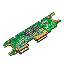 Generic DC HDMI I/O Charge Port Board Sync Micro USB For Lenovo IdeaTab A2109A A2109A-F 9\