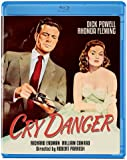 Cry Danger [Blu-ray]
