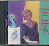 Desire Caught by the Tail (1986 Music Cd)
