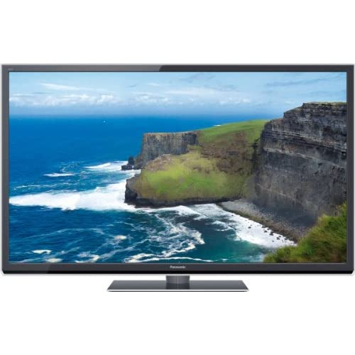 TV 3D 55 pouces PANASONICTXP55ST50ENOIR55\