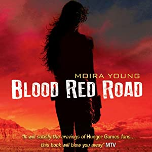 Blood Red Road Audiobook